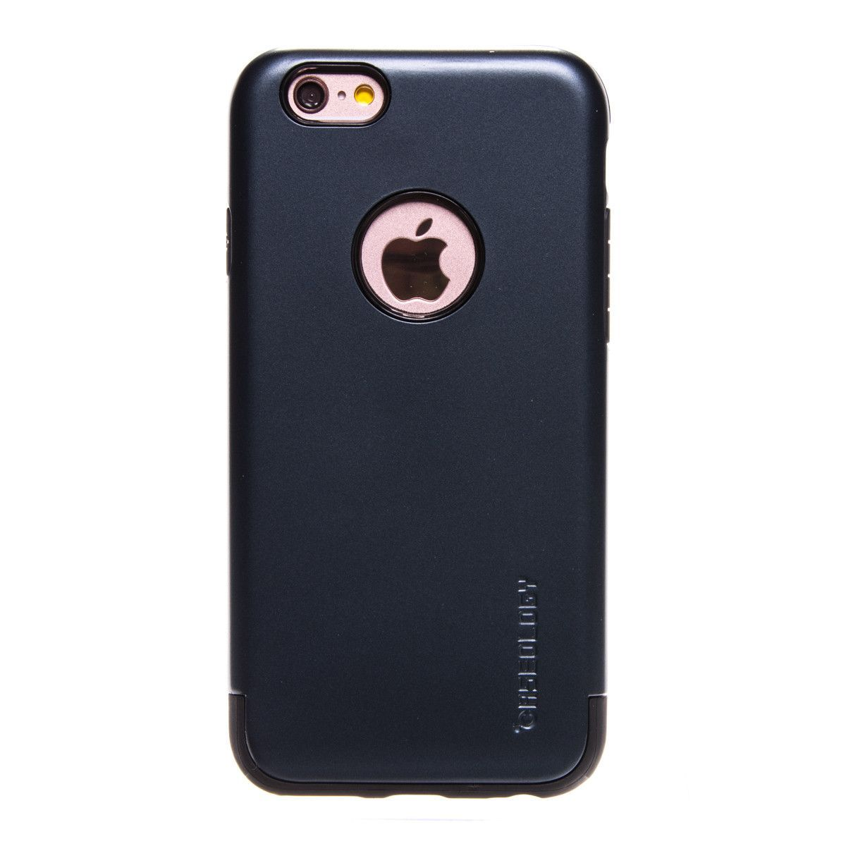 Caseology® [Sleek Armor] Dual Layer Impact Resistant [Shock Absorbent TPU] for Apple iPhone 6 / 6S