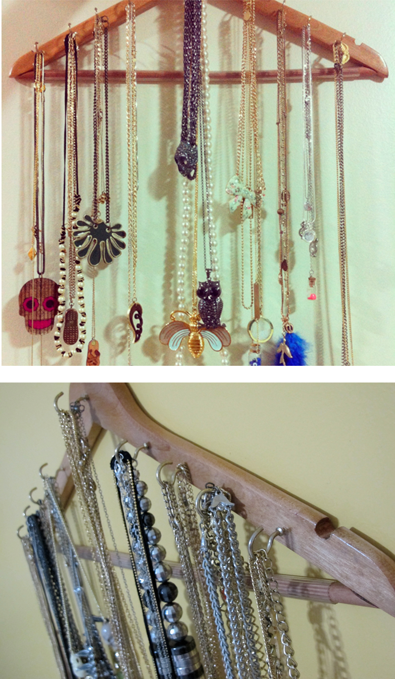 Pin By Terri Soodmand On Girls Stuff Necklace Organizer Jewelry