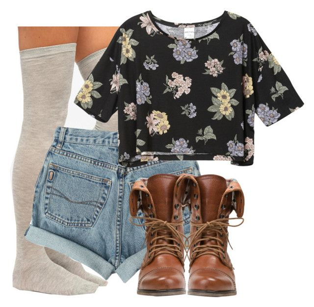 """Untitled #161"" by annellie ❤ liked on Polyvore"