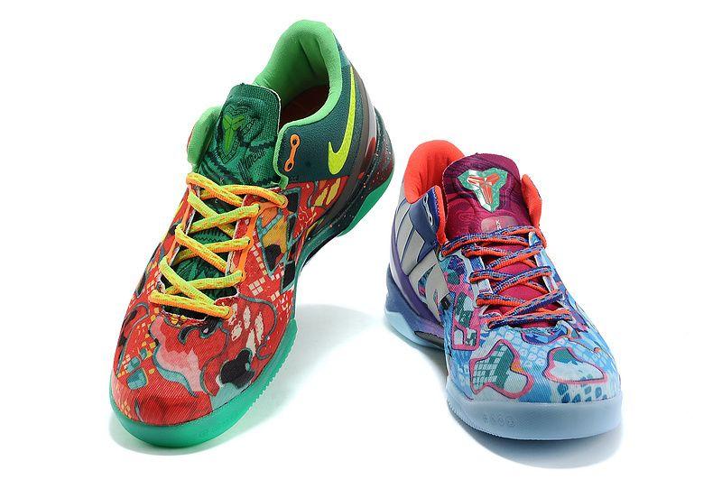 f5f671a0c61b Interesting Nike Kobe 8 System Premium What the Kobe 635438 800 ...