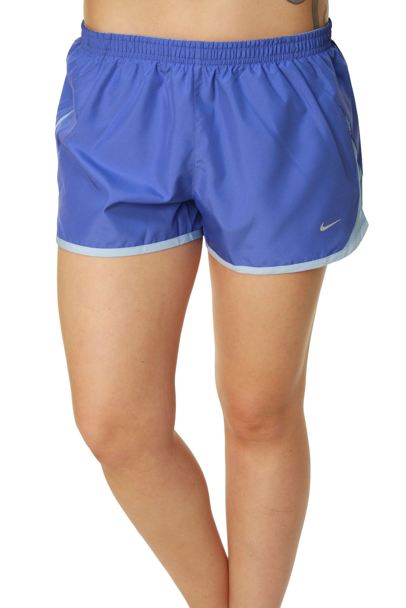 Nike womens running shorts with liner - Nike Women S Built In Brief 5k Running Shorts