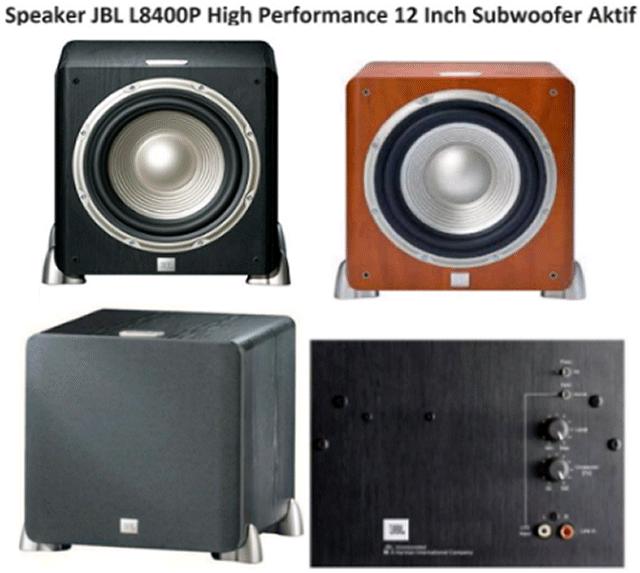 jbl 12 inch subwoofer. harga speaker jbl l8400p subwoofer aktif 12 inch jbl