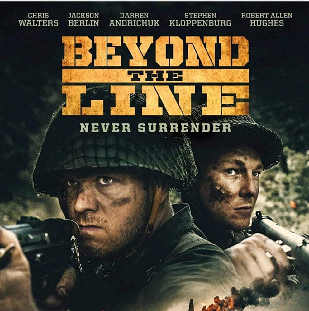 You Can Always download Beyond the Line Movie in HD 2019