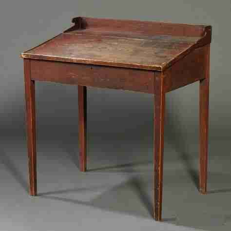 Antique Standing Desk - Antique Standing Desk Sitting Dangers Pinterest Desks