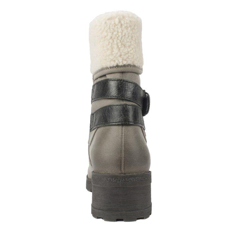 White Mountain Women's Breana Boots