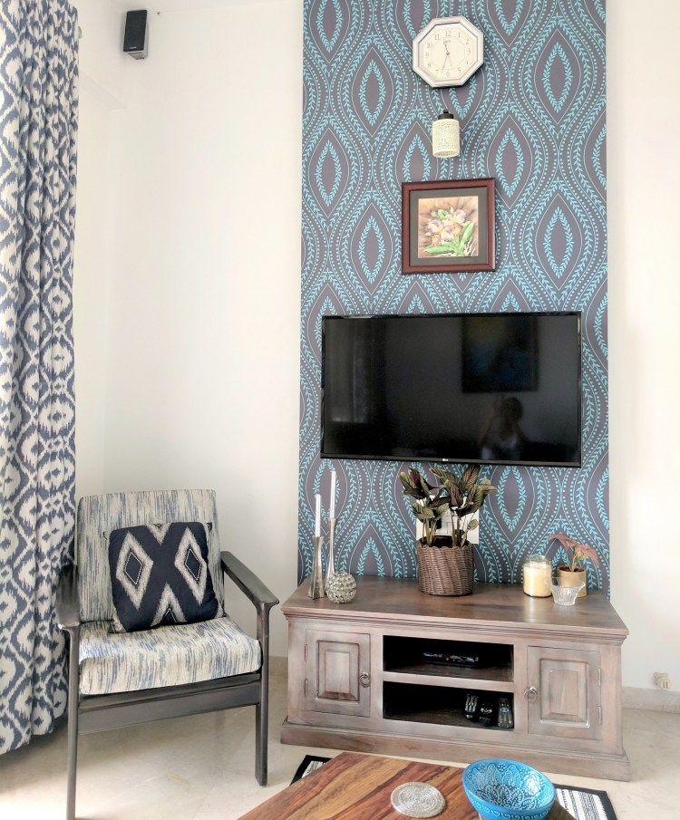 11 terrific tv unit ideas  living room designs simple tv