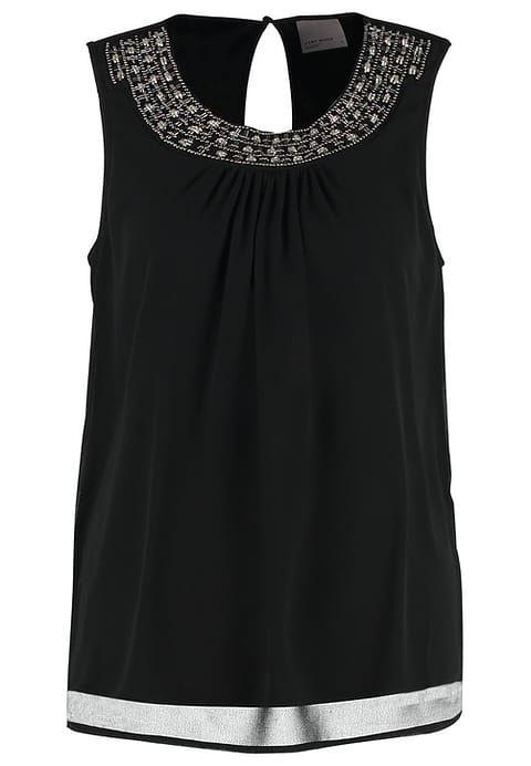 Black dress zalando moda