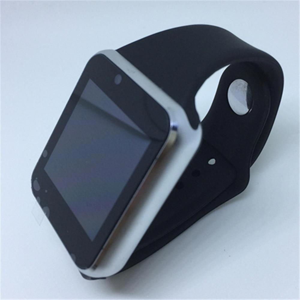 Fifata bluetooth a1 smart watch sports tracker men shop