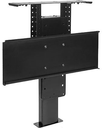 LCD Lift | Motorized tv lift, Tvs, Compact