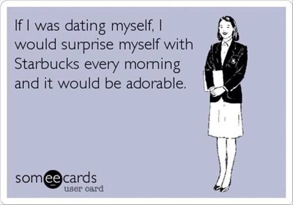 I Myself If Was Ecard Dating