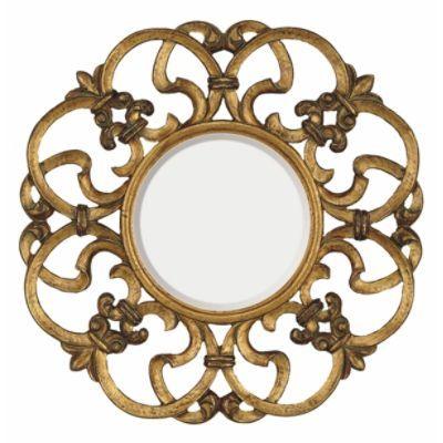 Avril Wall Mirror Frontgate Com 290 Mirror Mirrors