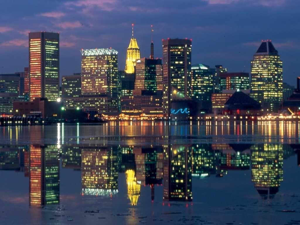 an analysis of the beautiful city of baltimore maryland What is bmore beautiful bmore beautiful is a city-led, peer to peer  beautification program the goal of the program is to not only change behaviors  and.