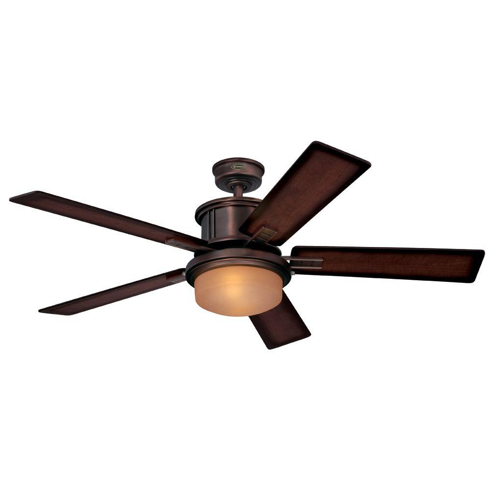 Westinghouse goodwin 52 in oil brushed bronze indoor ceiling fan oil brushed bronze indoor ceiling fan aloadofball Image collections
