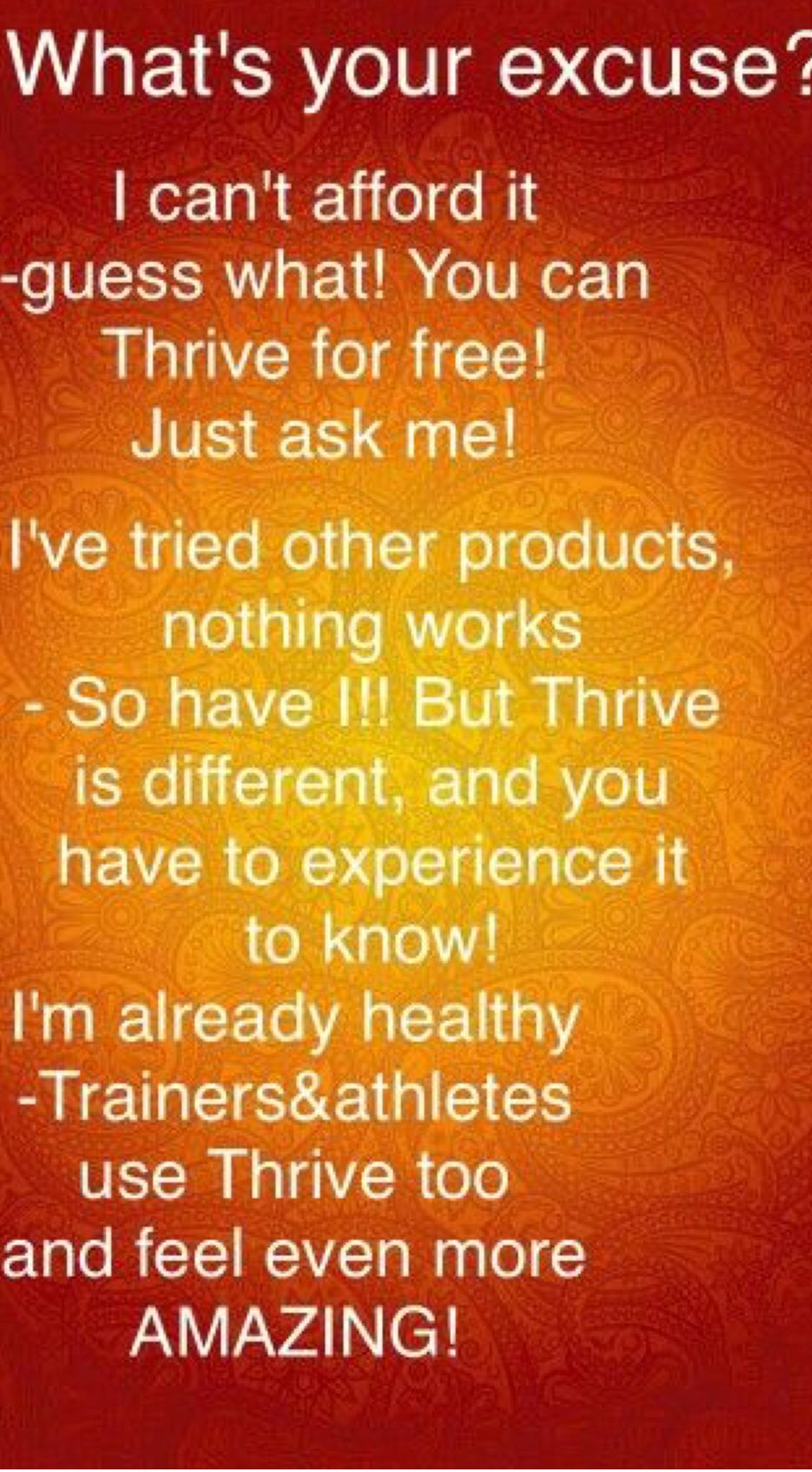 Ra T Vel Le Vel Thrive At Your Premium Level With Premium Products