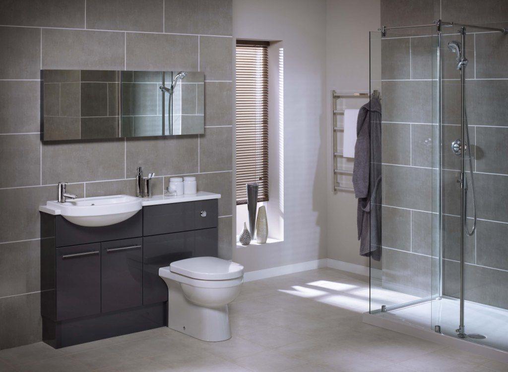 Light Grey Bathrooms Part 47