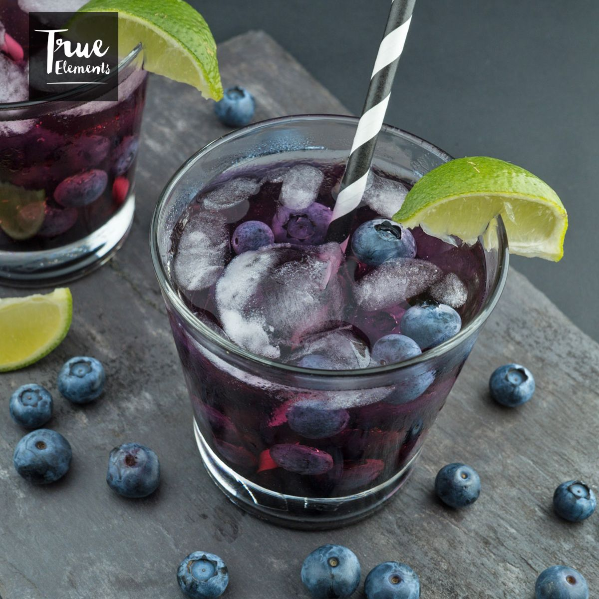 Blueberries are a proud member of Superfood family, so it