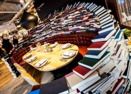 Themed Restaurants London. Book online and read reviews of
