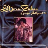 LaVern Baker Live in Hollywood '91 [CD]