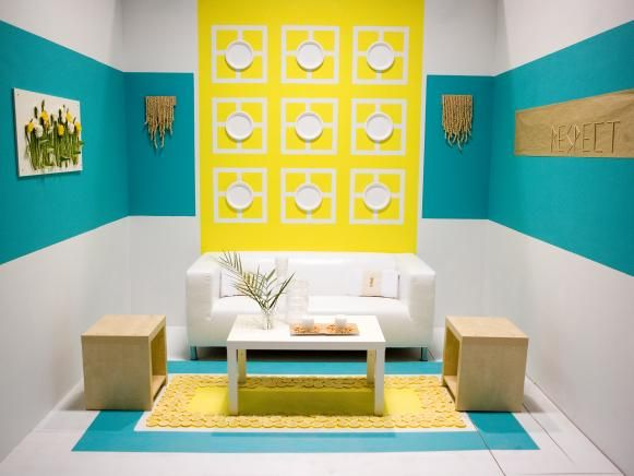 Colors Decoracion Con Amarillo Decoracion En Turquesa Mejores Combinaciones De Colores