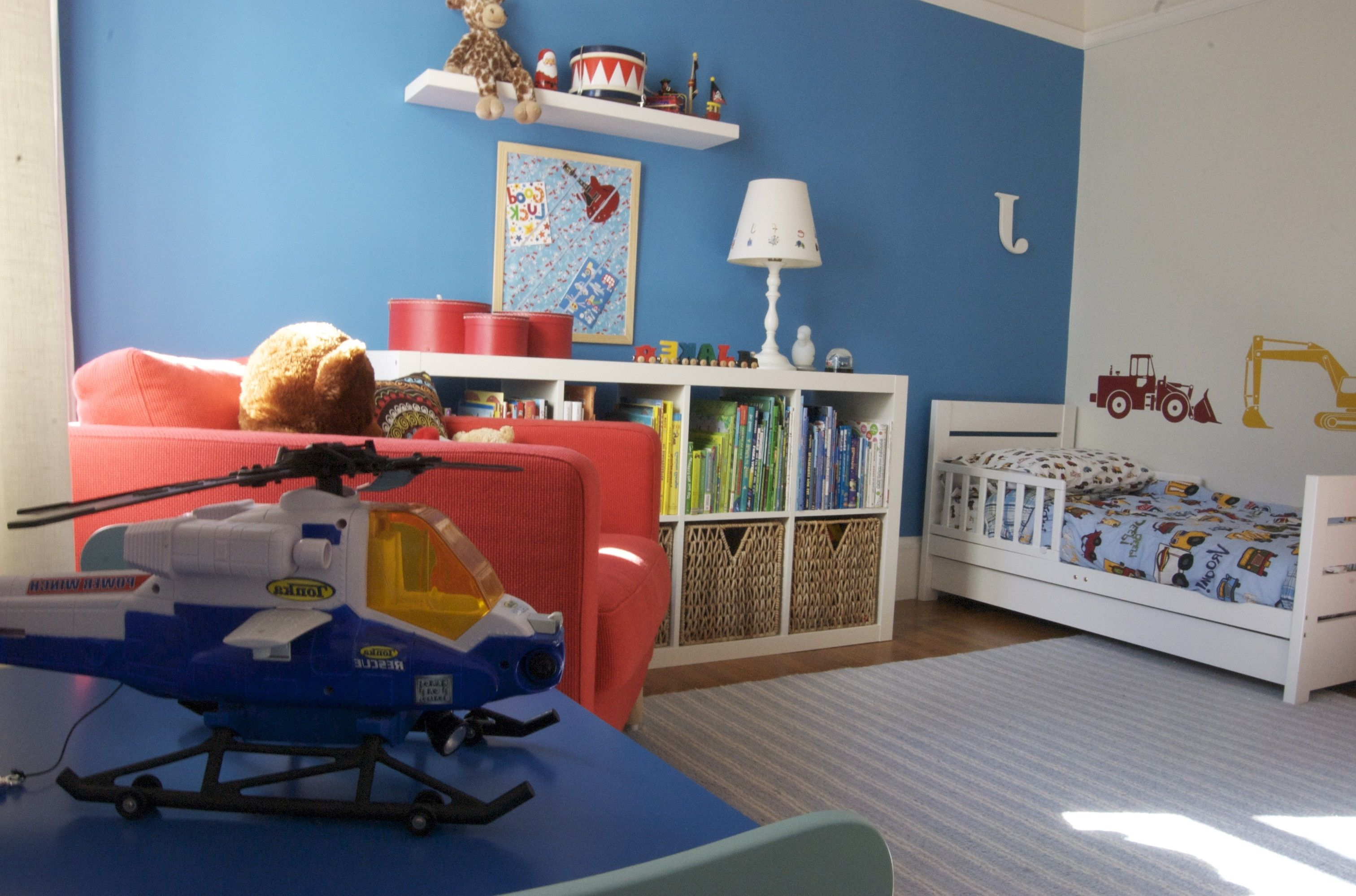 Awesome Toddler Boy Bedroom Ideas Home Decoration Ideas Designing