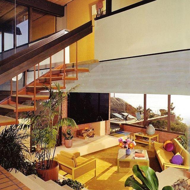 20 Mid Century 60 S 70 S Sunken Living Room Remodel Livingroom