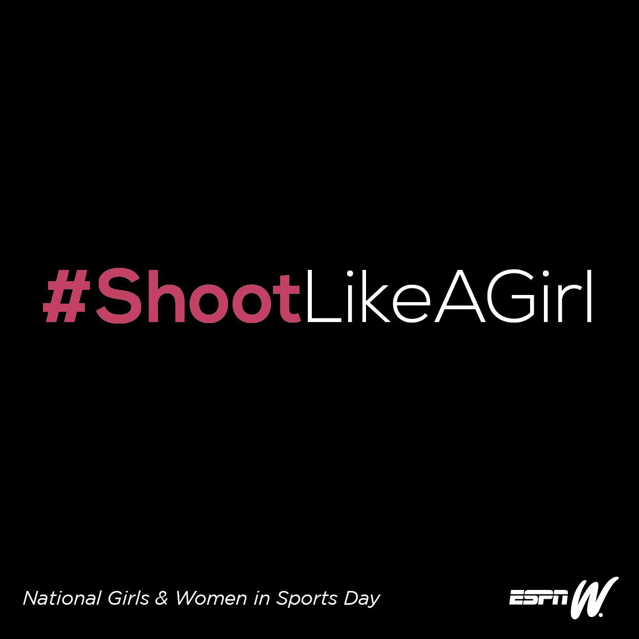 National Girls And Women In Sports Day Sports Day Soccer Quotes Soccer Life