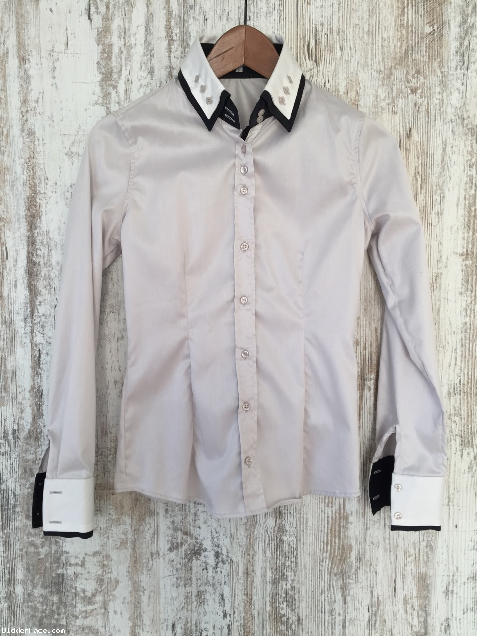 5186f41fb93f Nara Camicie - Italian Shirt   Košeľa   IngElegant women shirt Made in Italy