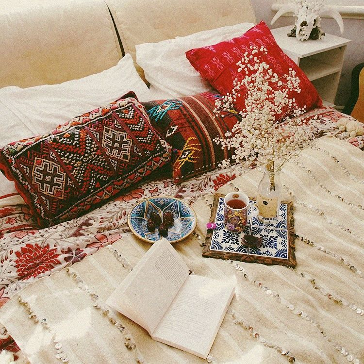 Wild bindi tea and sunlight living indu pinterest bohemio decoraci n y tienda de dise o - Decoracion indu ...