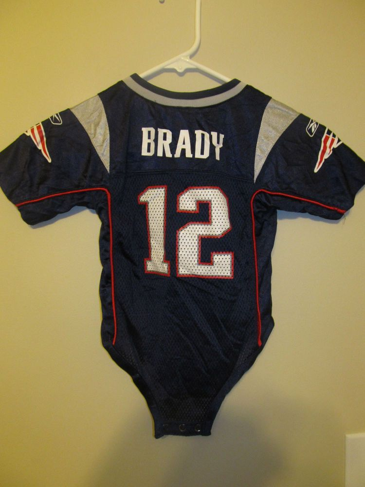 patriots tom brady jersey toddler
