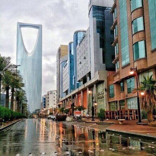 Tahlia Street Riyadh Desert Photography National Day Saudi Riyadh Saudi Arabia
