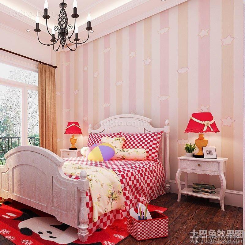 Simple European pink kids room decoration 2016 | Kids Rooms ...