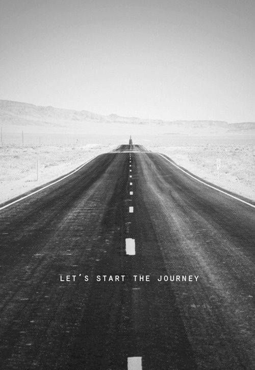 What Kind of Journey Your Life is?