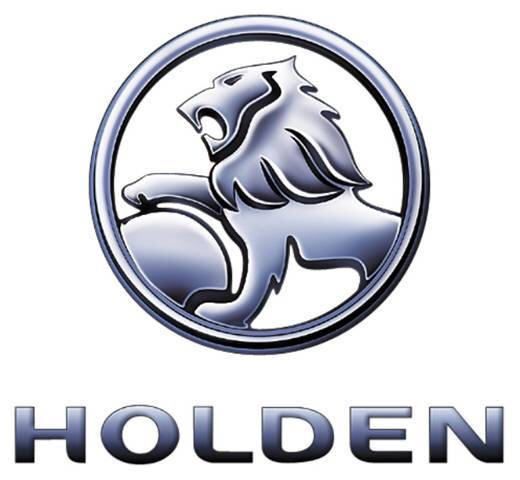 Holden Logo History And Images