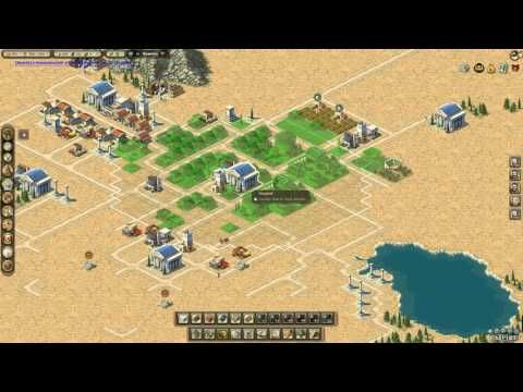 Era of Empire [2015] RAW Gameplau 3 - Era of Empire is a Free to Play [F2P], Extremly complex City [Manager] Builder MMO Game ,featuring multiple civilization like Greece Egypt and few more