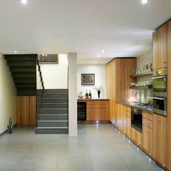 Types of Modular Kitchen - Advantages and Disadvantages ...