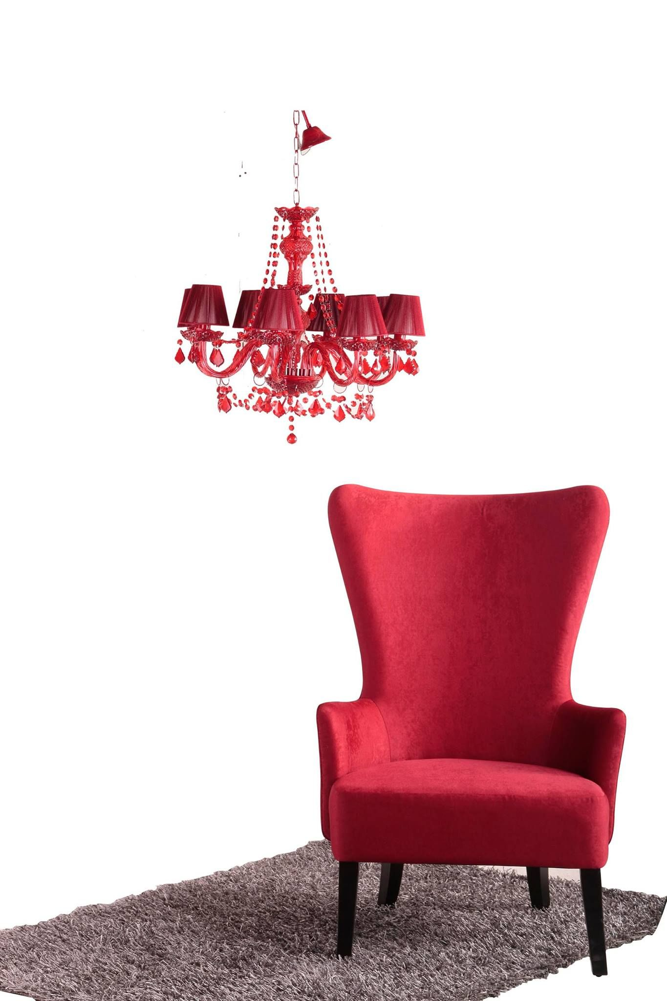 Throw In A Bold Accent Chair From Our Home To Your Living Area