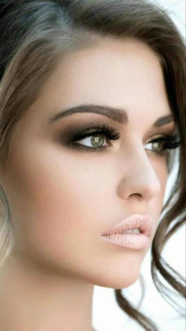 pin by Айлин Юсеинова on makeup tricks in 2018 | pinterest | wedding