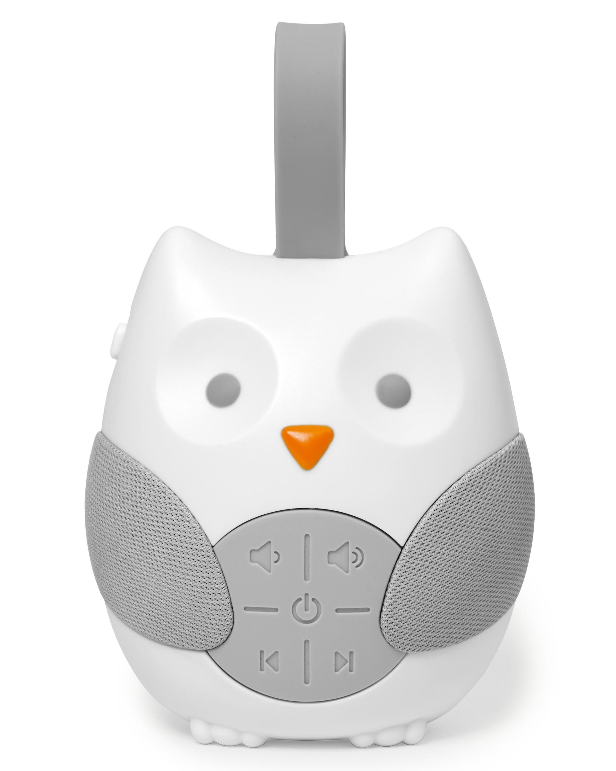 Skip Hop Stroll & Go Portable Baby Soother (With images