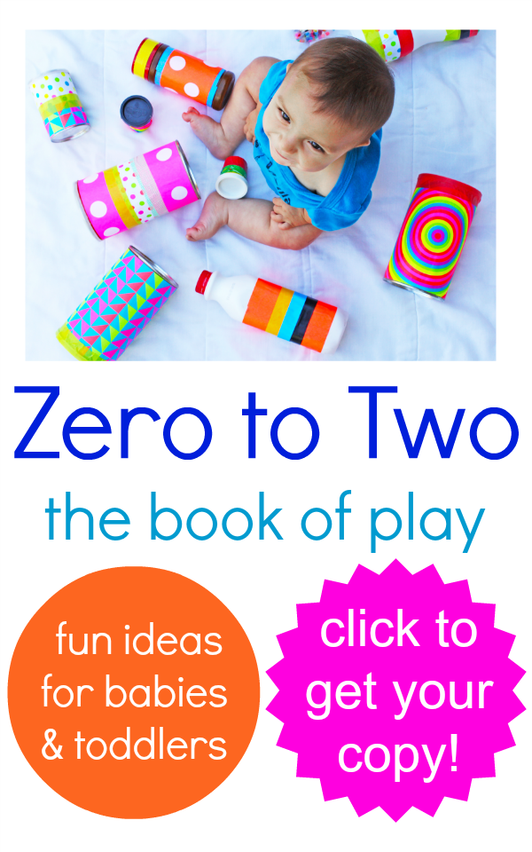 Fun Activities For Babies And Toddlers Download Your Copy Of Zero To Two The Book Of Play