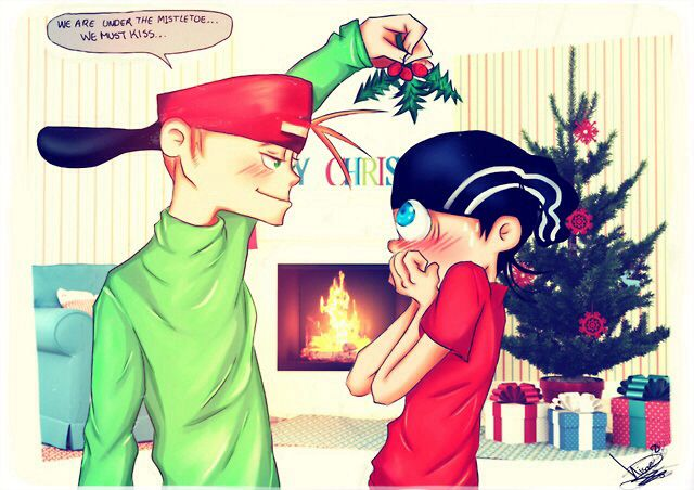 KevEdd. Merry Christmas