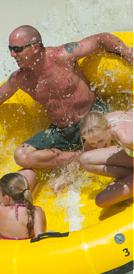 Splish Splash Water Park, Calverton, Long Island.