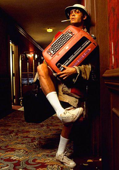 Las Vegas Parano Johnny Depp : vegas, parano, johnny, Entertainment,, Music,, Movies,, Celebrity, Loathing,, Johnny