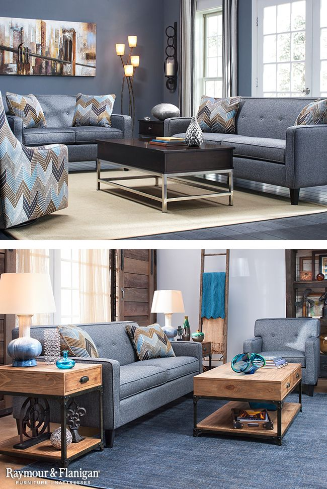 Opt For A Blue Sofa If You Re Looking For An Easy Way To