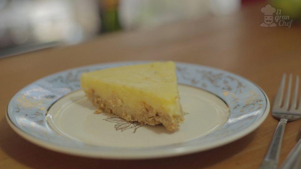 Cómo hacer crema de limón