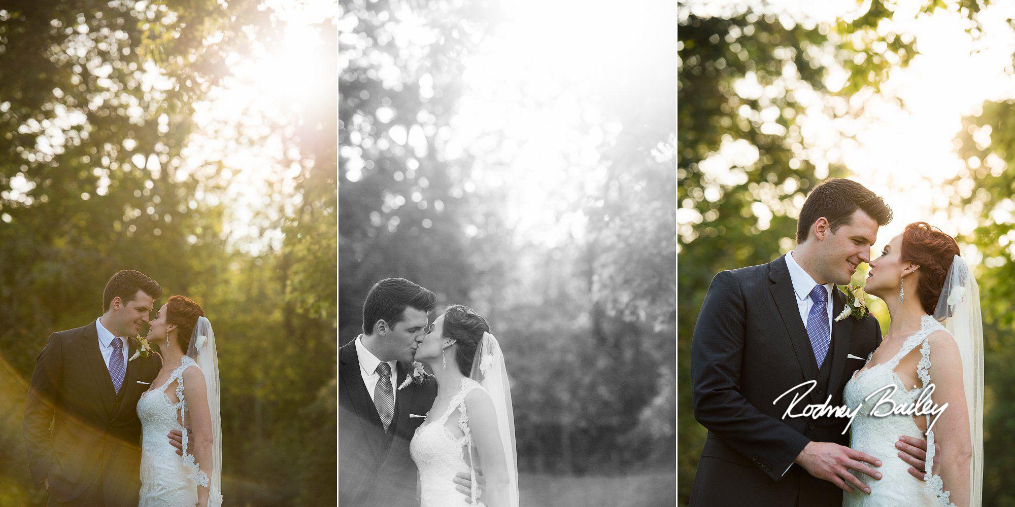 Couple Photos Natural Rosemont Manor Wedding Berryville Virginia