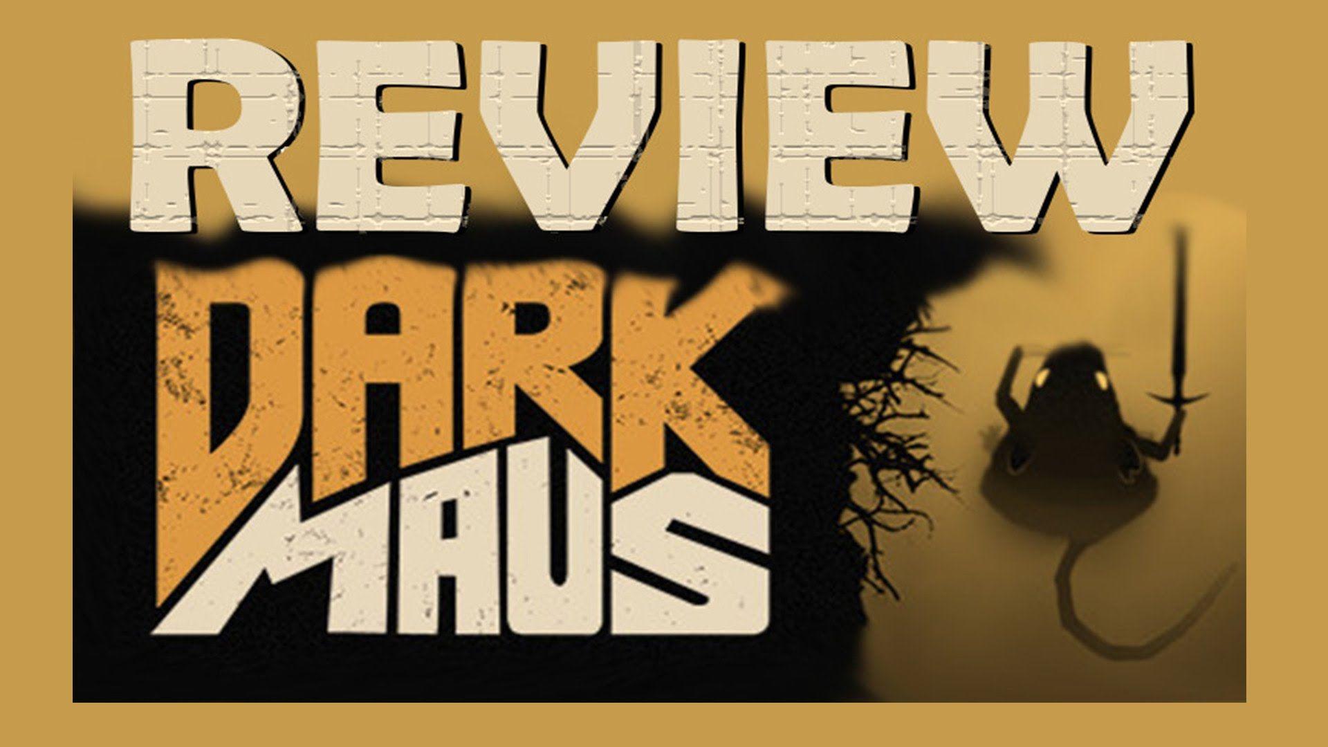 Maus dark DarkMaus Steam
