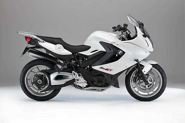 2018 2019 Bmw F800 Gt New Motorcycle From 2018 2019 Bmw