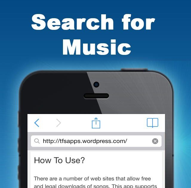 best music downloader free for iphone