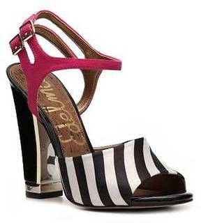 783115780 Sam Edelman Odetta Stripe Sandal on shopstyle.com