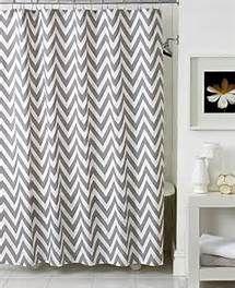 Calvin Klein Shower Curtains Bing Images Chevron Shower